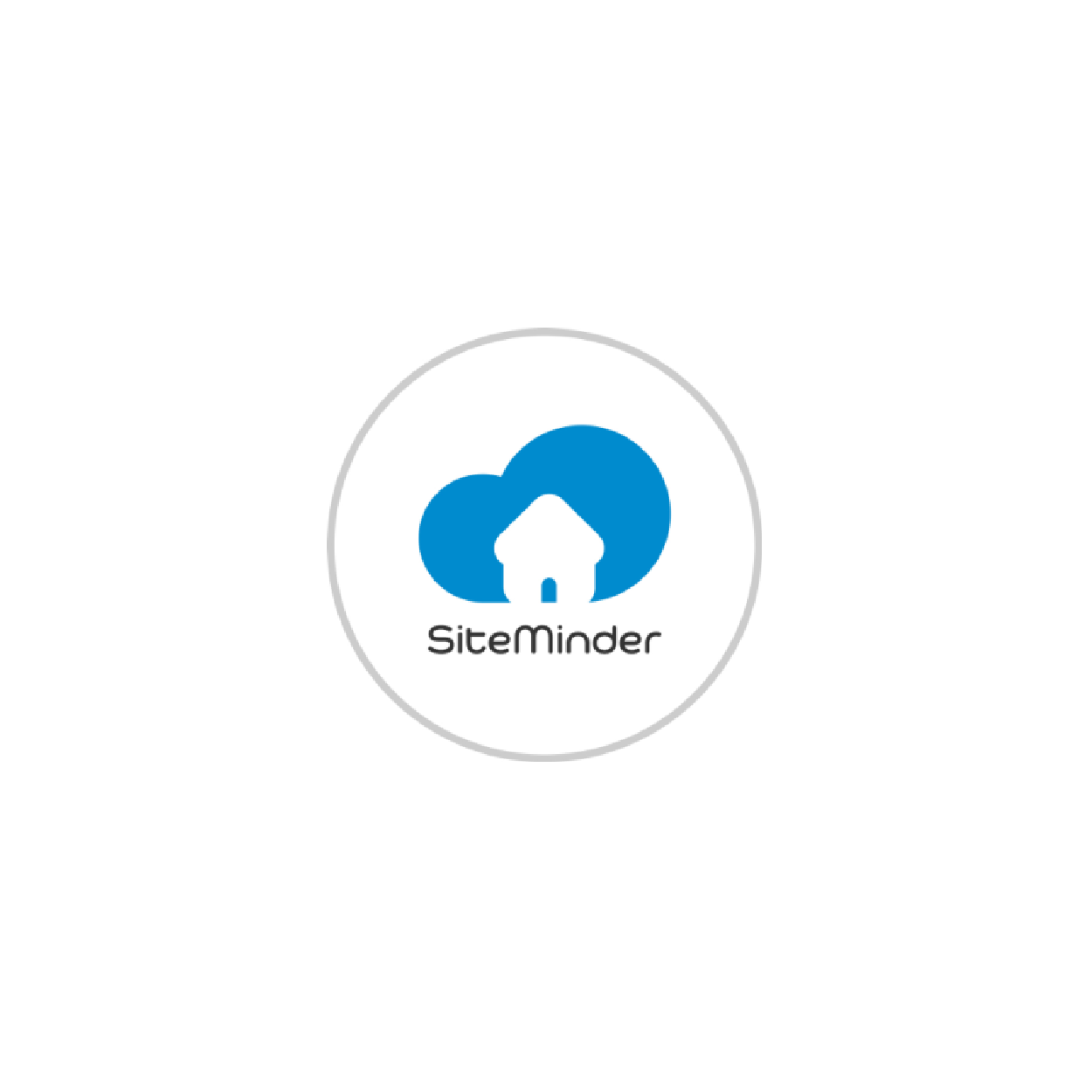 SiteMinder Logo
