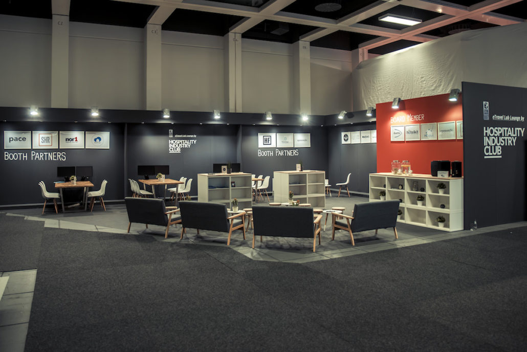 Trade Show Booth Lounge : Itb booth impressions hospitalityindustry club