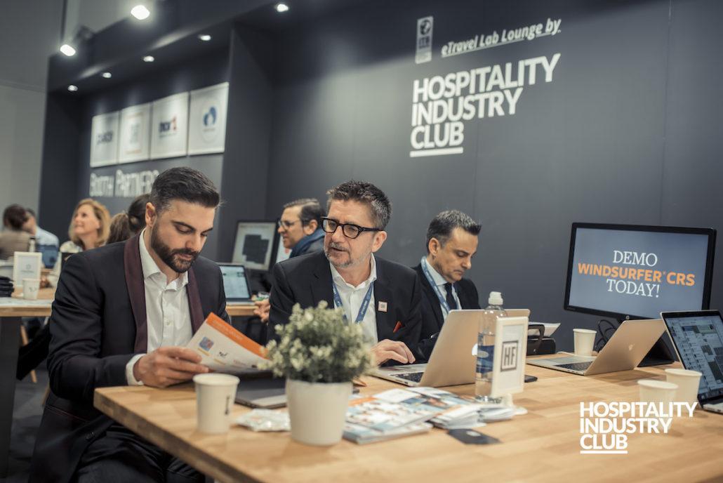 ITB Booth 2018 Impressions | hospitalityindustry club