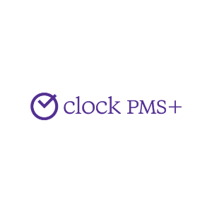 Clock Logo preferred